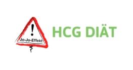 Mein Jojo-Effekt nach der HCG Diät