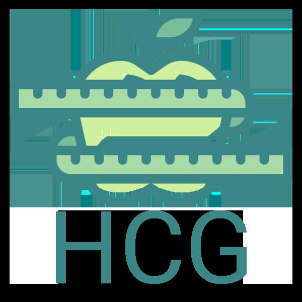 HCG Stoffwechselkur