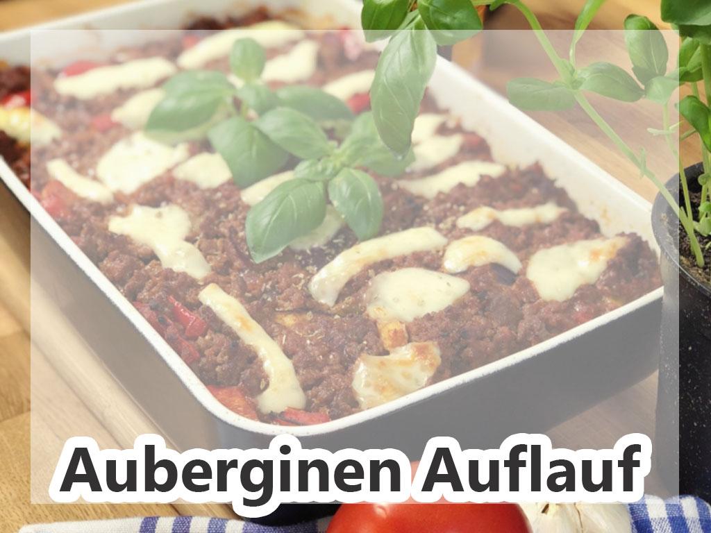 Auberginen-Auflauf|Strenge Phase